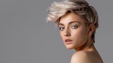 Pixie cut to najbardziej modna fryzura na 2020 rok do włosów krótkich