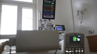 Szpital zakaźny w Białymstoku