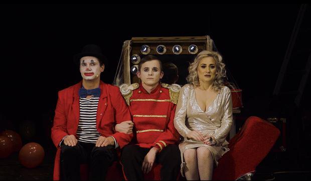 'Kochanka' w Teatrze Dramatycznym