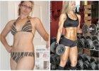 Jak zapracowana mama została modelką fitness