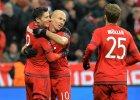 Bundesliga. HSV - BAYERN MONACHIUM. Transmisja w TV. Gdzie obejrzeć?