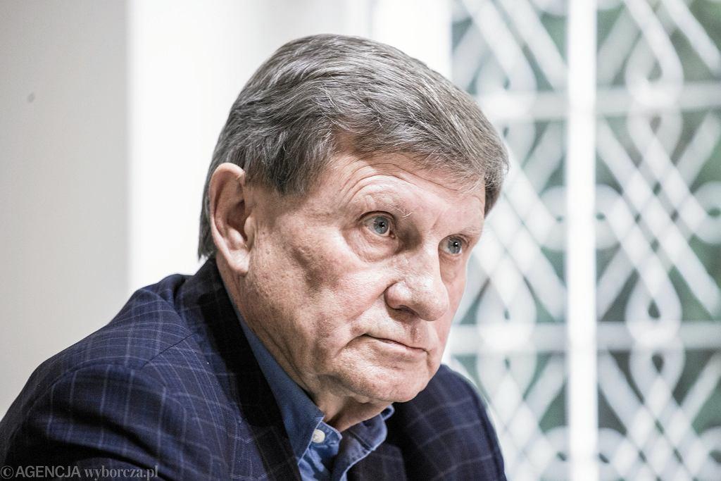 Leszek Balcerowicz: PiS działa według zasady 'po nas choćby potop'