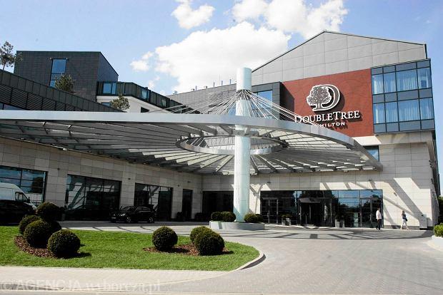 Hotele w Polsce najtańsze w Europie. A jak jest w Warszawie?