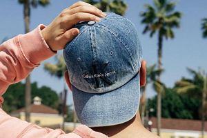 Czapki z daszkiem marek premium - Calvin Klein, Hugo Boss, Guess