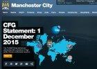 Premier League. Chińczycy kupili część Manchesteru City