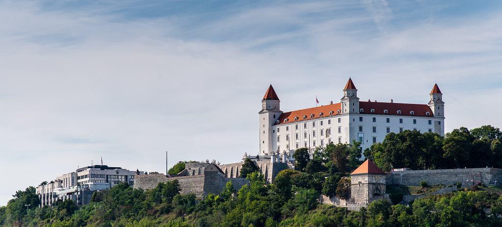 Słowacja - zdjęcie ilustracyjne