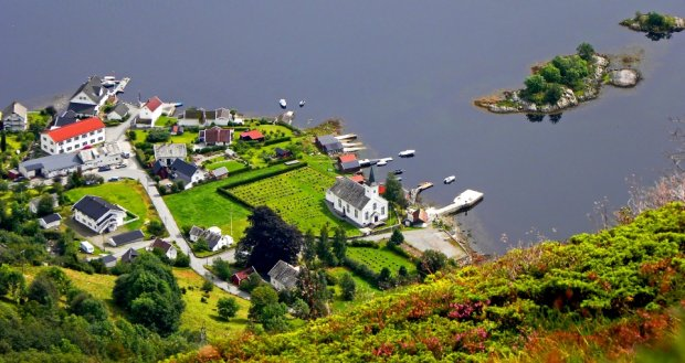 Praca W Norwegi Forum