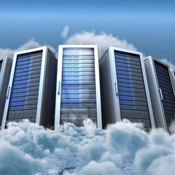 Technologie chmurowe