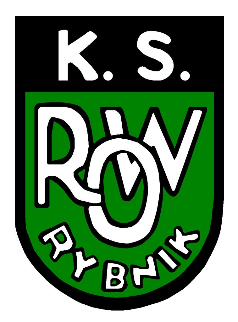 Logo klubu ROW Rybnik