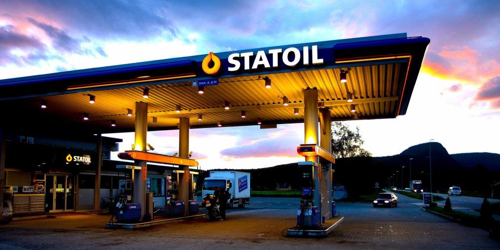 Stacja Statoil