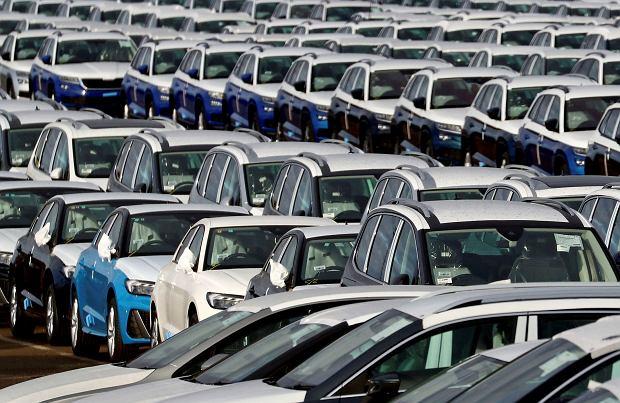 Polska już szóstym rynkiem motoryzacyjnym UE