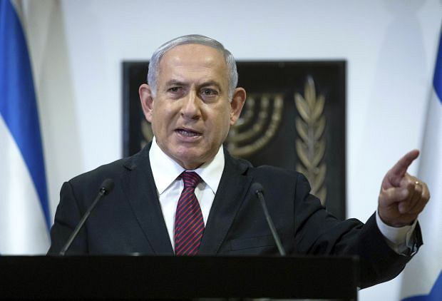 3 stycznia prokuratorzy wydali uzupełniony akt oskarżenia zawierający szczegółowe zarzuty przeciwko premierowi Izraela Benjaminowi Netanjahu w sprawie korupcyjnej