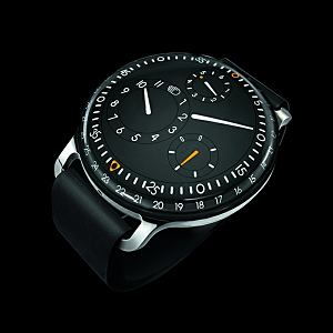 Zegarek Type 3