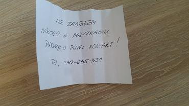 Dziwne ogłoszenia o sprzedaży mieszkań w Warszawie