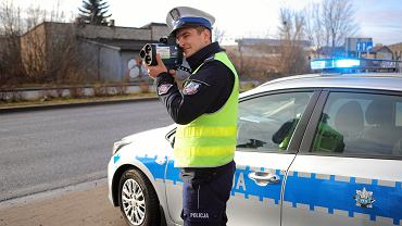 Policja przeprowadza kolejną akcję 'Niechronieni uczestnicy ruchu drogowego' (zdjęcie ilustracyjne)
