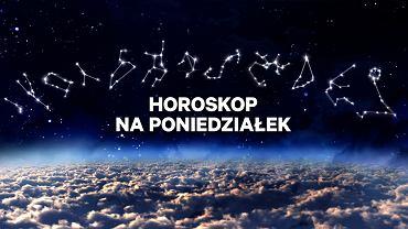 Horoskop dzienny na poniedziałek 25 października