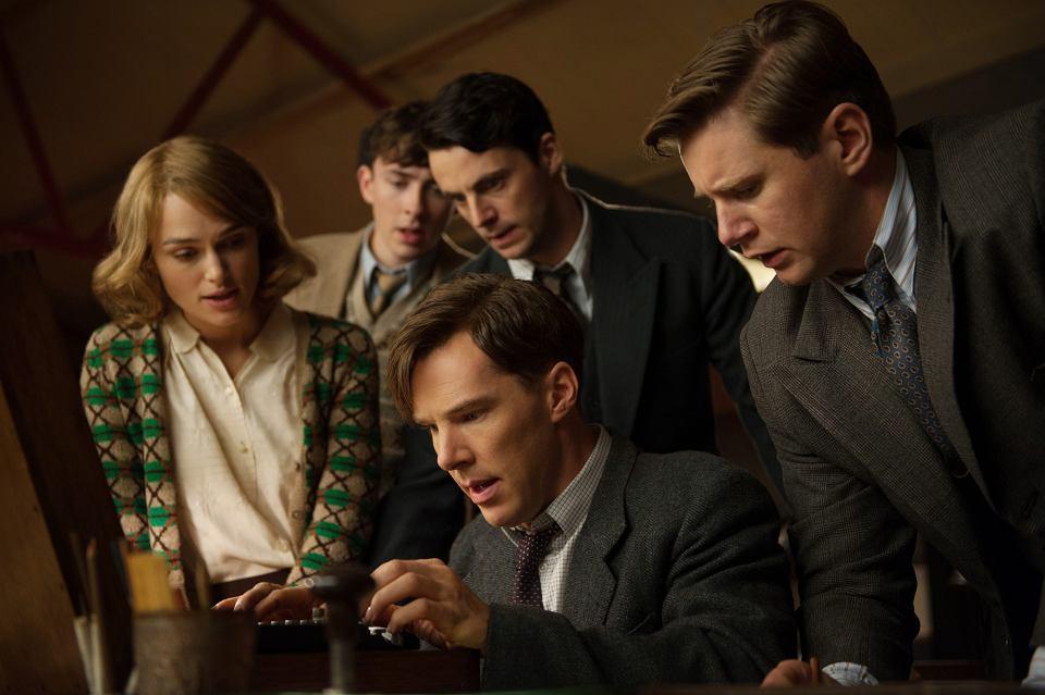 Zdjęcie numer 1 w galerii - Gra tajemnic. Alan Turing, geniusz, którego zabił bezduszny system