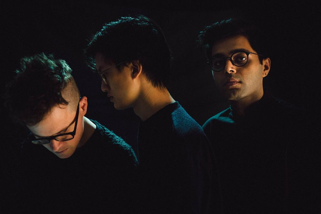 Son Lux / Alix Spence