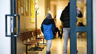 Szpital/zdjęcie ilustracyjne