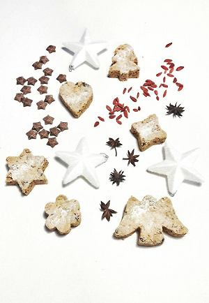 Hygge cookies