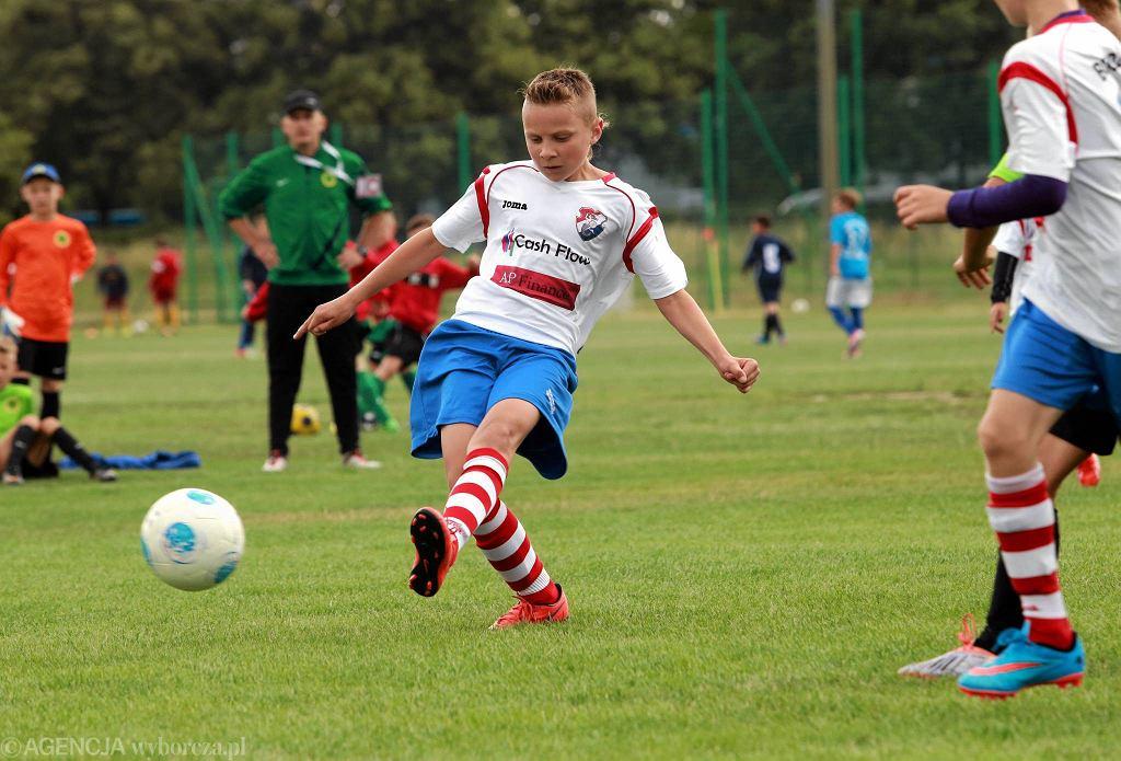 Z regionalnego budżetu obywatelskiego można będzie sfinansować m.in. organizację turnieju dla młodych piłkarzy