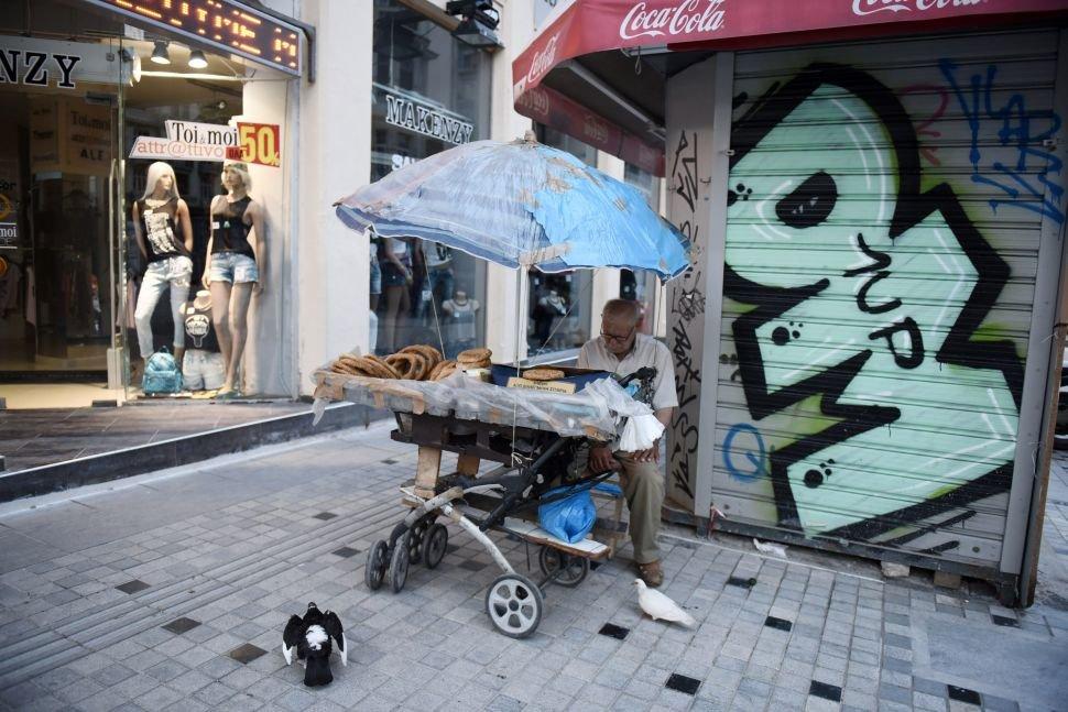 Grecja musi zgodzić się na naprawdę daleko idące reformy
