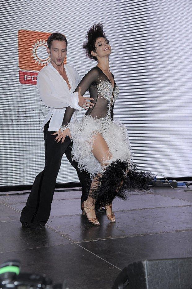 Honorata Skarbek, Kamil Kuroczko