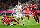 Selekcjoner reprezentacji Niemiec zrezygnował z gwiazd Bayernu Monachium