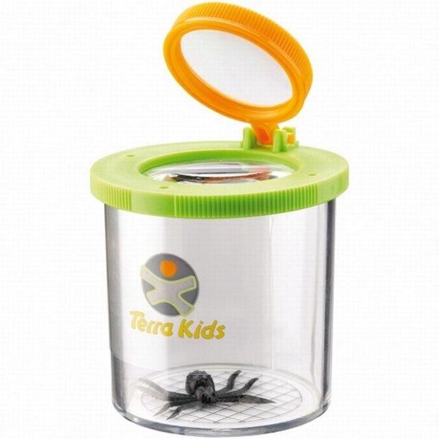Pojemnik na owady z lupą, Haba, cena: 14,60 zł