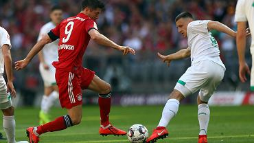 Werder Brema - Bayern Monachium. Gdzie obejrzeć półfinał Pucharu Niemiec?