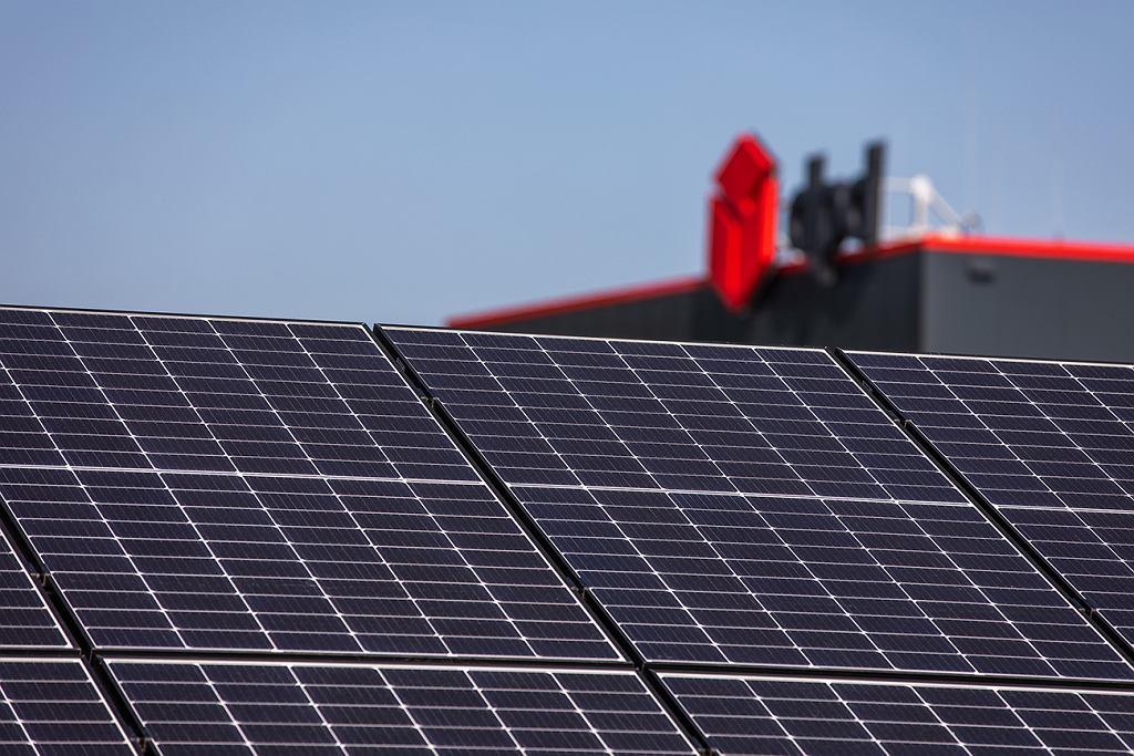 Panele fotowoltaiczne to czyste źródło energii elektrycznej