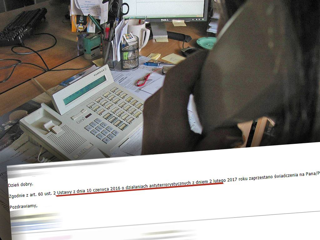Operatorzy VOiP mogą usuwać konta użytkowników, którzy nie potwierdzili tożsamości