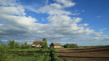 Opuszczone wsie. Lokalny koniec świata