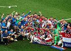 Wicemistrzów świata nie ma w FIFA 19. Chorwaci tłumaczą dlaczego