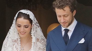 Córka Anny Wintour wyszła za maż