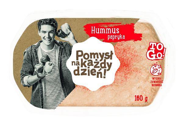 Lidl - Hummus