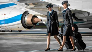 Specjalistyczne zajęcia w jednej z wrocławskich szkół prowadzi była stewardessa