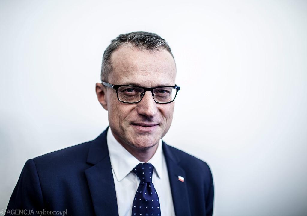 Marek Magierowski, ambasador Polski w Izraelu