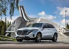Euro NCAP rozbiło kolejne nowe auta. Na liście Focus, SUV Skody i elektryk Mercedesa. [Nagrania z testów]