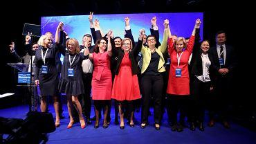 Konwencja wyborcza Nowoczesnej