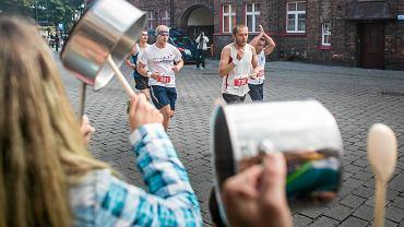 6. edycja Silesia Marathon - biegu ulicami Katowic, Siemianowic Śląskich i Mysłowic