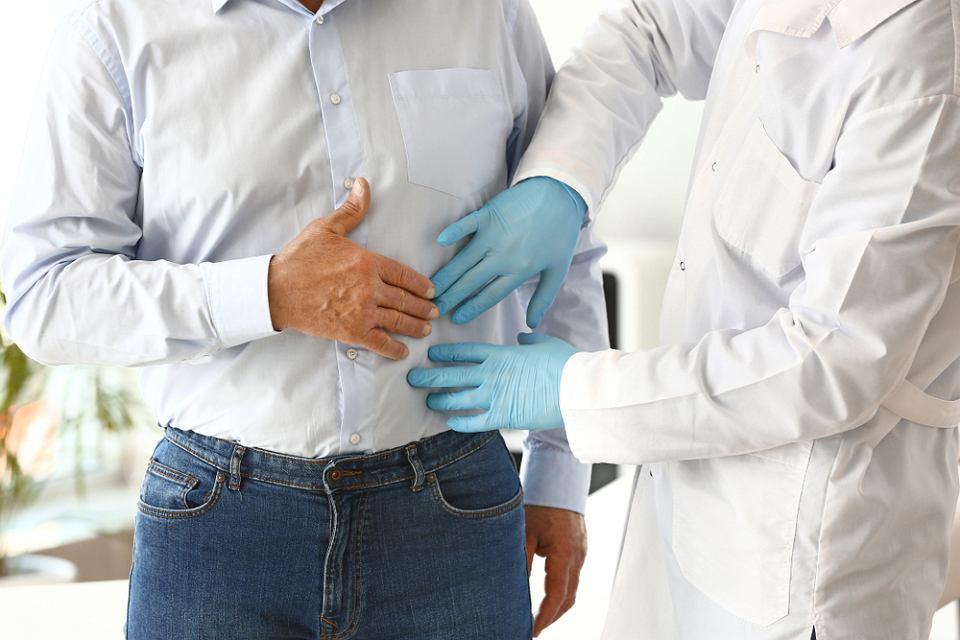 Leczenie impotencji u urologa   WP abcZdrowie