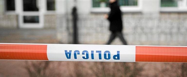 Jabłonna. 37-letnia kobieta mogła zostać zamordowana. Pierwsze zatrzymania
