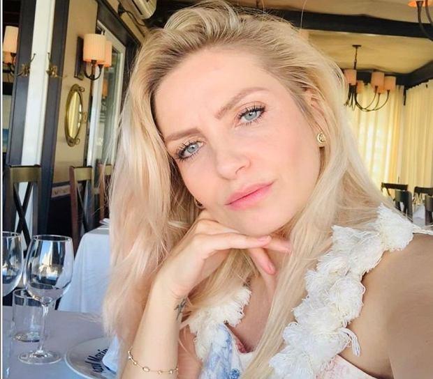Maja Frykowska: Brak rodziców chciałam nadrobić przebojowością