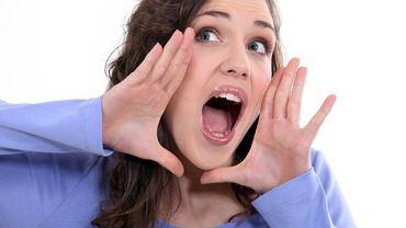 Nadużywanie możliwości własnego głosu to najczęstsza przyczyna zmian w obrębie fałd głosowych