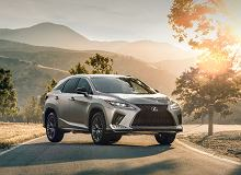 SUV czy limuzyna? Wybór w marce premium - porównujemy Lexusa ES i RX