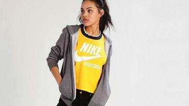 Ubrania Nike / Materiały partnera