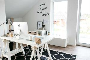 Oświetlenie na biurko - jaką lampę wybrać?