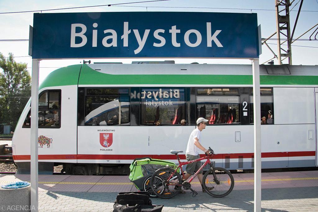 Od 9 czerwca obowiązuje nowy wakacyjny rozkład jazdy pociągów