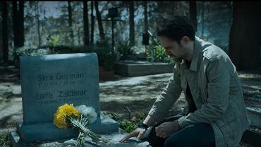 'Kto zabił Sarę?'